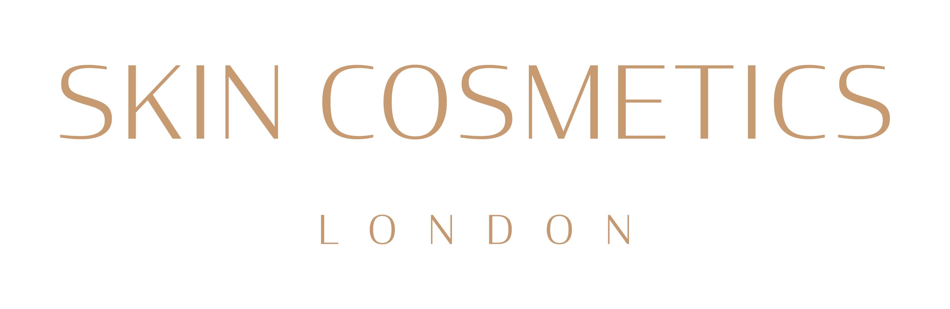 SKIN COSMETICS LONDON