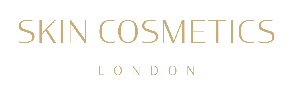 Skin Cosmetics London MASTER LOGO