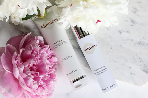 alumiermd alumier skin cosmetics london