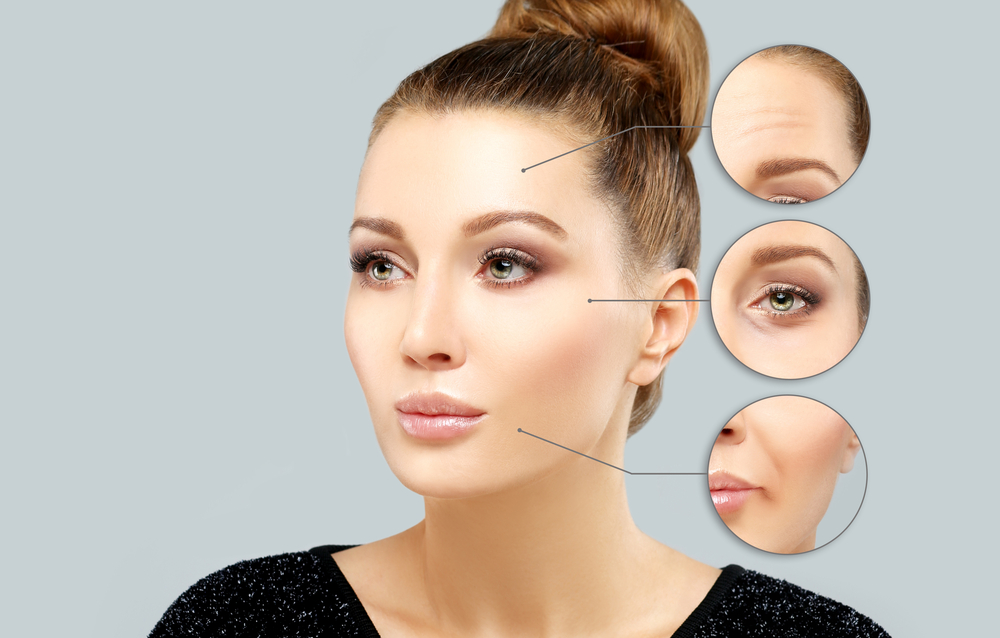 botox 1 Skin Cosmetics London WRINKLES