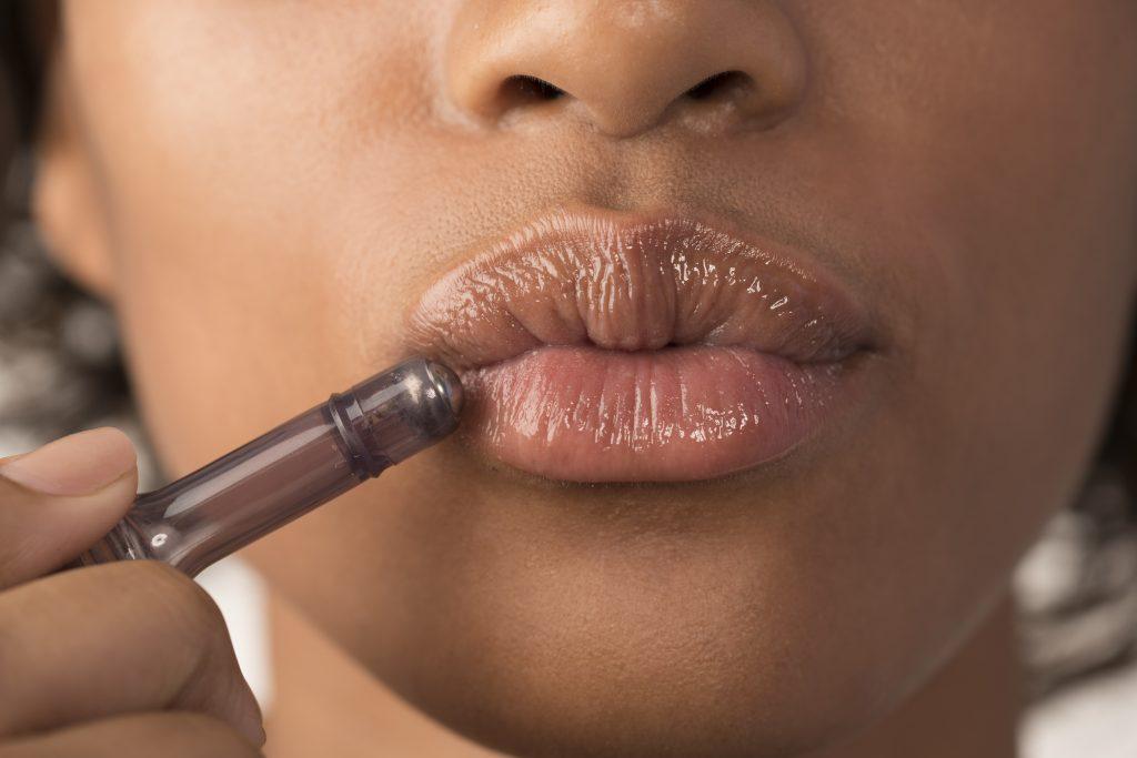 hydrafacial perk lips skin cosmetics london