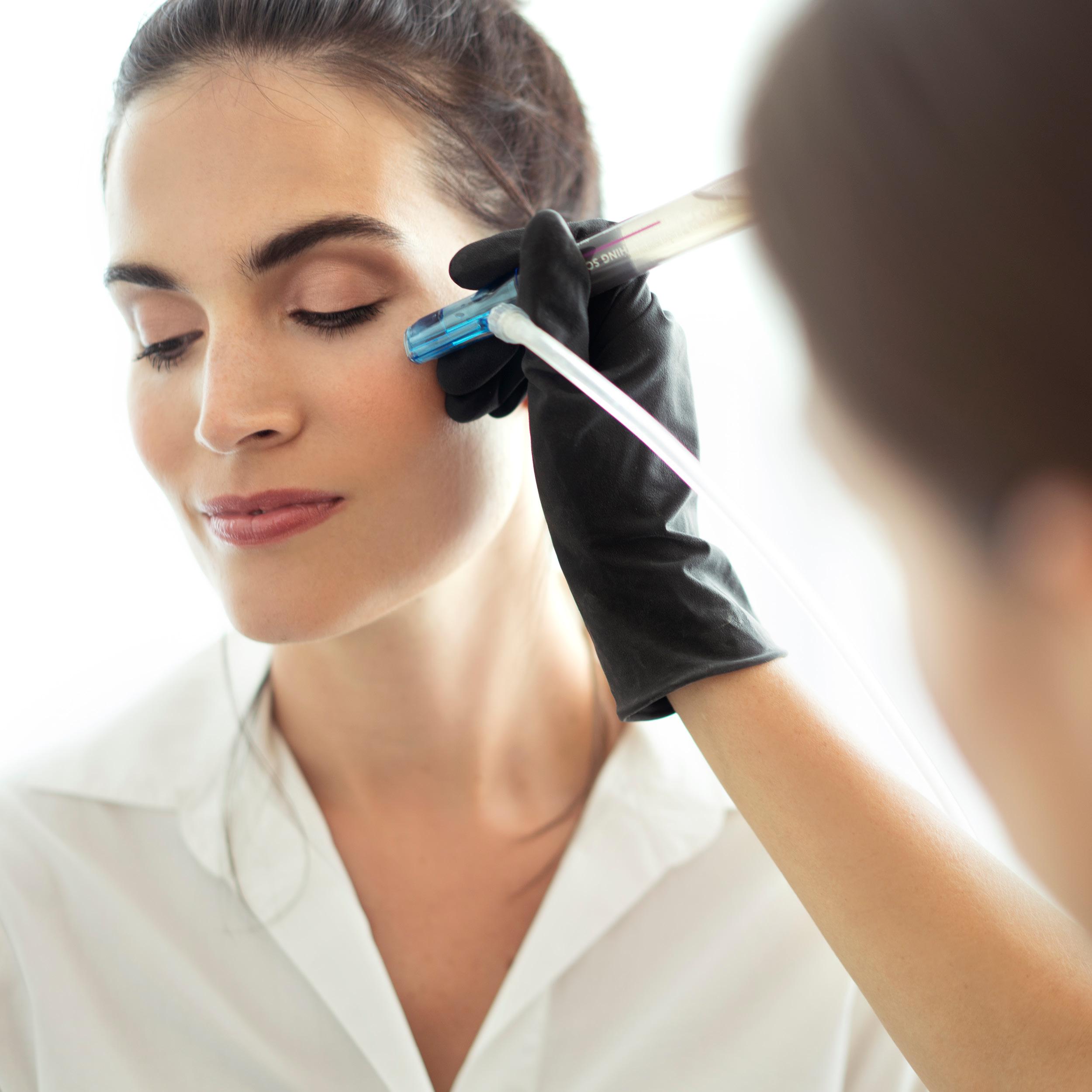 hydrafacial perk skin cosmetics london treatment eyes lips