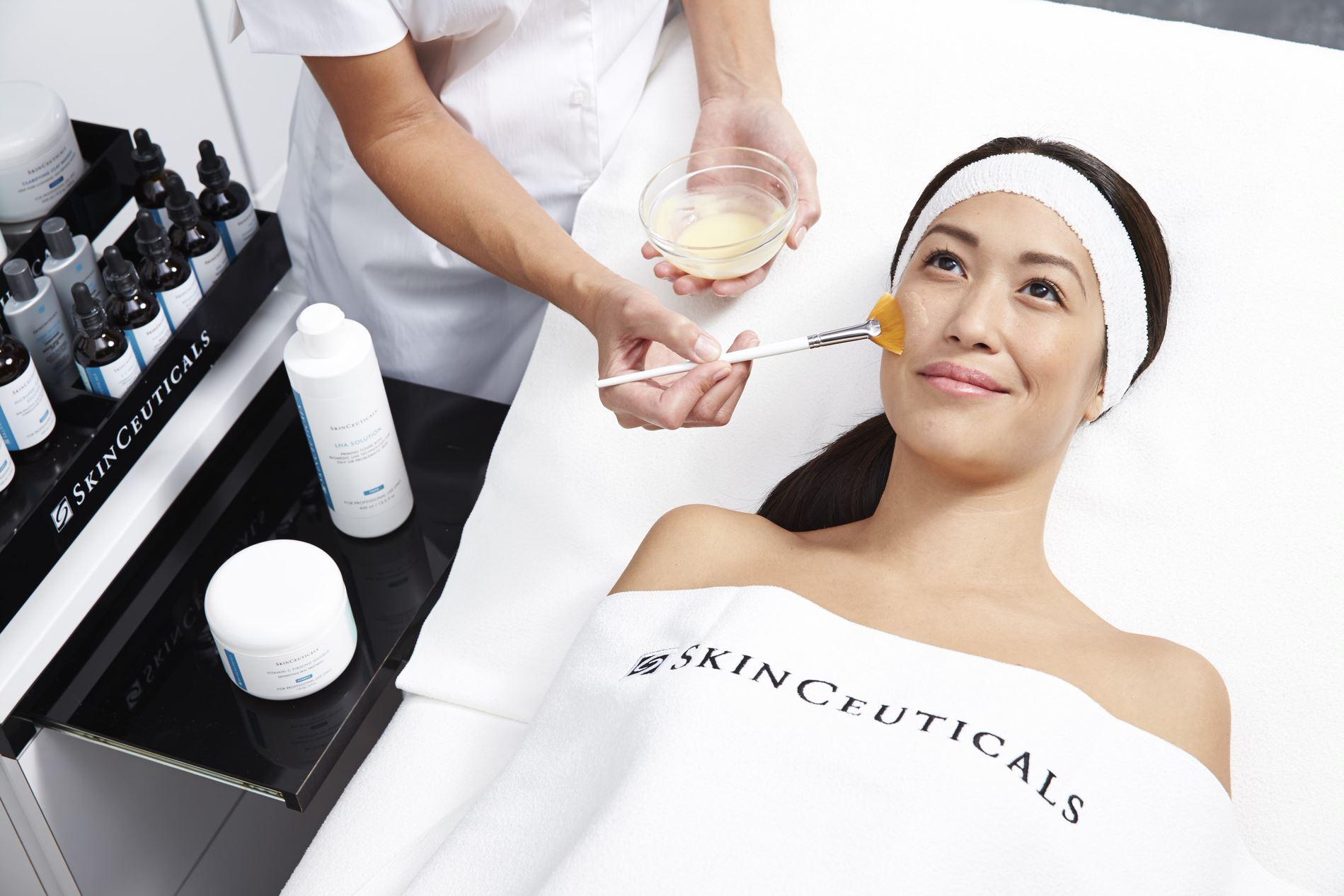 Skinceuticals zo skin health alumiermd Skin Cosmetics London