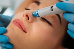 aesthetic treatments Skin Cosmetics London