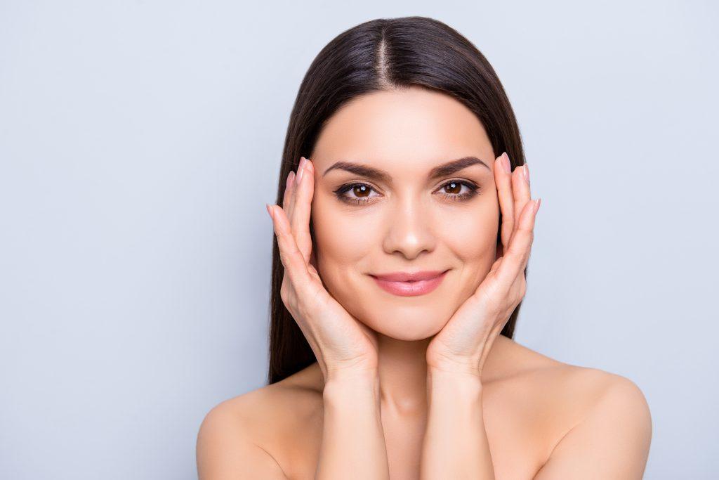 skin cosmetics london aesthetics