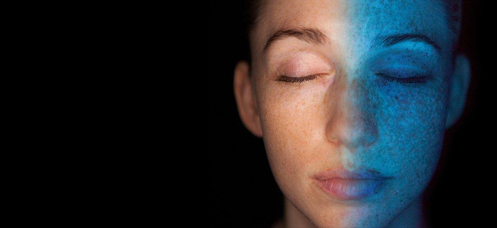 skin cosmetics london skinceuticals skin analysis