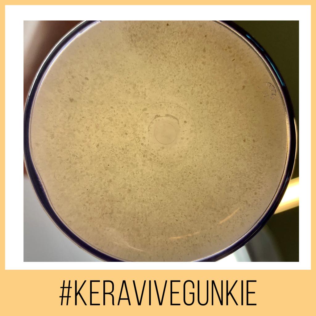hydrafacial Keravive Stats & Gunkie Skin cosmetics london