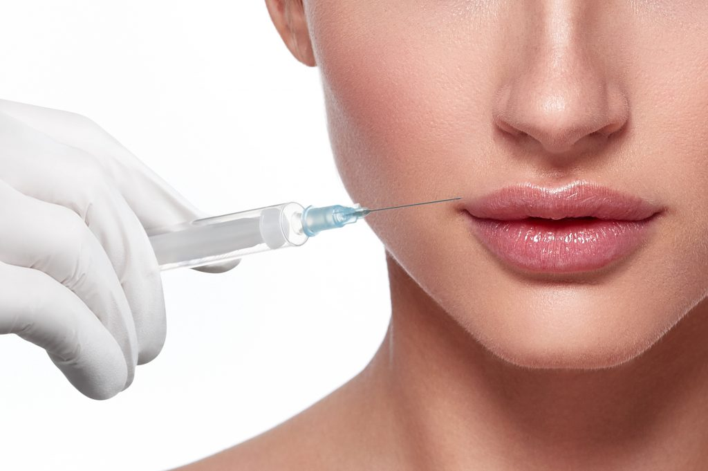 lip enhancement filler skin cosmetics london