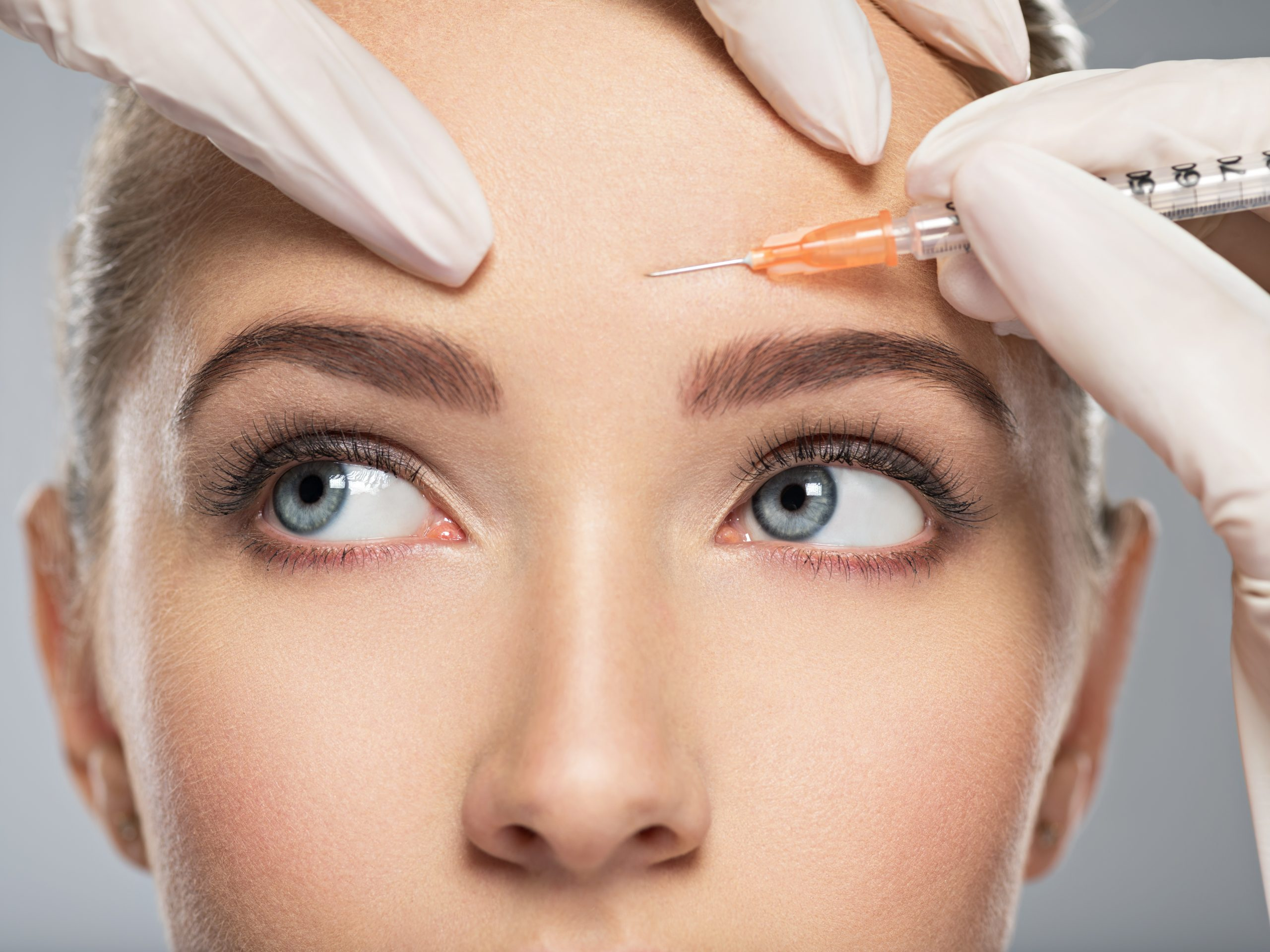 botox anti-ageing fine lines & wrinkles skin cosmetics london