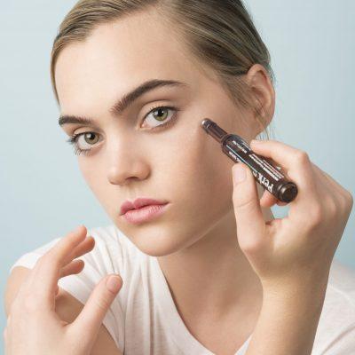 hydrafacial eyes skin cosmetics london